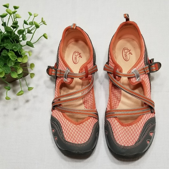 b18ca90275d5 Chaco Shoes - Chaco Size 11 OutCross Evo Mary Jane Water Shoes